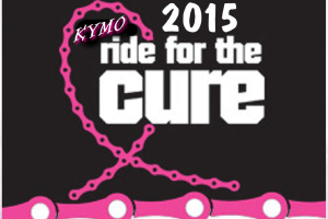 Ride for the Cure Logo