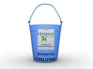 2016 Bucket-List Campaign