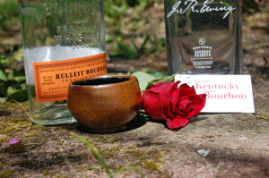 bourbon horizontal