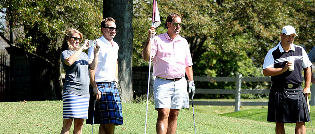 kilted classic