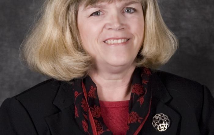 Gail McGillis